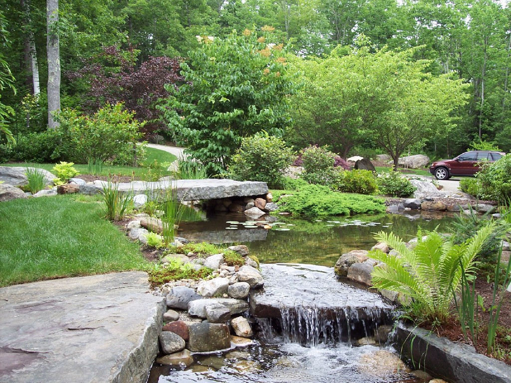 Services for Landscaping services